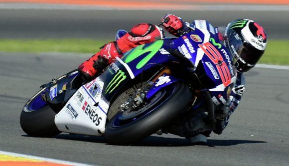 Spaniard Jorge Lorenzo wins Austrian MotoGP Grand Prix