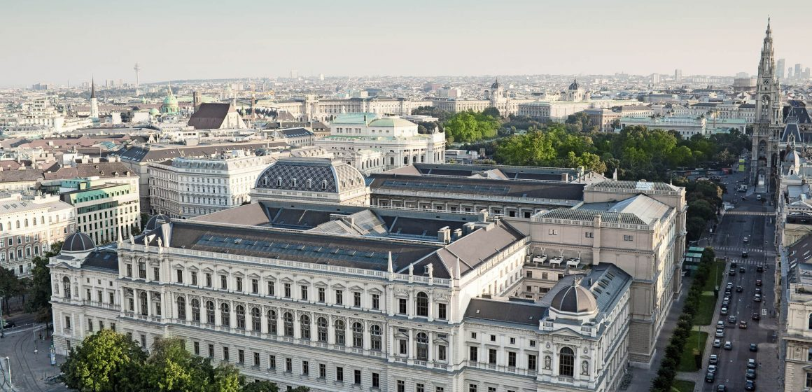 Study in Vienna for free