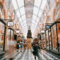 Какие магазины в Австрии работают в выходные