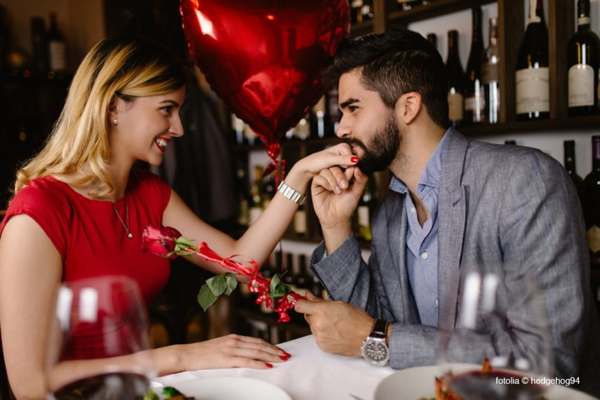 St.Valentine's Day in Austria – what do we celebrate and where to go