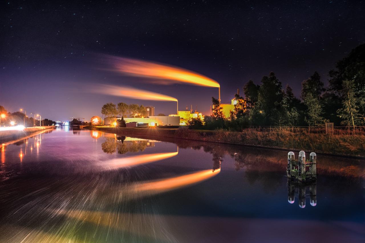 Австрия ищет новые источники энергоресурсов Австрия Сегодня