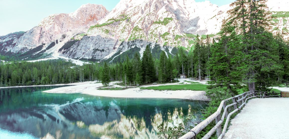 Biosphere Parks in Austria