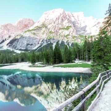 Биосферные парки в Австрии