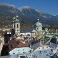 Что посмотреть в Инсбруке за 1, 3 или 7 дней?