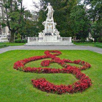 В Вене открылся российско-австрийский год музыки