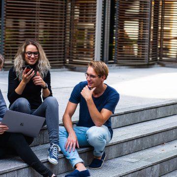 Первые шаги студента в Вене