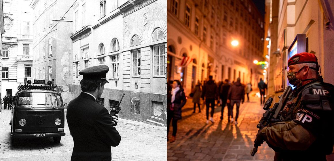 Исторические параллели